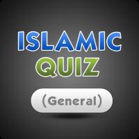 Islamic Quiz (General)